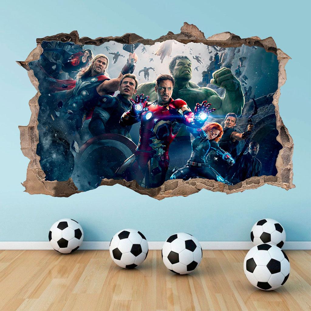 Avengers AV01
